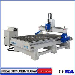 5.5kw 4*8 Füße hölzerne CNC-Ausschnitt-Maschine mit DSP Offline-Steuerung