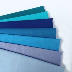 Preiswertes Tc-Popelin-Gewebe für Hemd und einsteckendes Futter-Gewebe