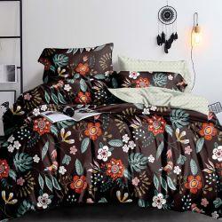 Оптовая торговля кровать в сумке подушками, дешевые постельные принадлежности из микроволокна для использования в домашних условиях одеялом крышку, 1PC