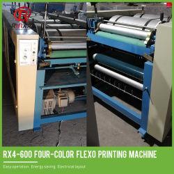 Máquina de impressão Flexo sacos sacos sacos/máquina de impressão