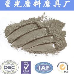브라운은 다루기 힘든 제품 95% 알루미늄 산화물 Al2O3를 위한 반토를 융합했다