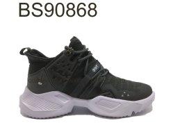 La mode Sneaker nouvelle conception des hommes de bonne qualité Flyknit chaussures supérieur
