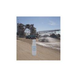 Adhesivo de polímero acrílico ambiental Estabilizador de suelos en carretera.