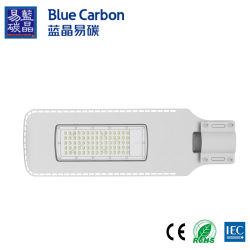 LED certificada Ce calle la luz Solar con batería de litio hierro