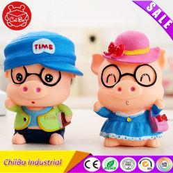 Рекламные пластиковые медали деньги в салоне Pig игрушки для детей