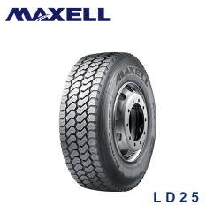Produktions-LKW-Gummireifen 315/80r22.5 295/80r22.5 der Maxell Marken-2020 neuer