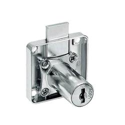 공장 공급 가구 사무실 아연 합금 서랍 자물쇠 사무실 책상 서랍 자물쇠 Sk138-32