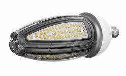 30W алюминиевый корпус 360 градусов светодиодный индикатор для кукурузы с IP65