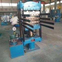 ゴム製煉瓦機械を作る加硫の出版物の床タイル