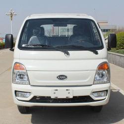 2t gasolina/diesel el motor de camión de carga de la luz de Mini Camión Flatbe