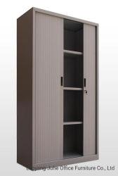 Tür-Datei-Metallspeicher-Schrank China-Lieferanten-Fabrik-Qualität Belüftung-Tambour