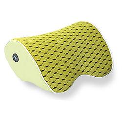 Bateria recarregável USB operado Carro de vibração massageador Pescoço