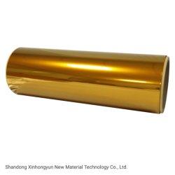 Bopi poliamida película utilizada para FPC, etiqueta, el aislamiento eléctrico y la resistencia al calor