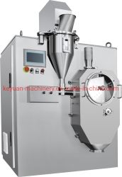 Gzl150 Compactador de máquinas de granulação farmacêutica& Granulator Seco