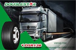 De nieuwe Banden van de Vrachtwagen van de Ster van de Band van de Aanhangwagen 225/75r17.5 235/75r17.5 245/70r19.5 265/70r19.5 285/70r19.5 van de Banden 215/75r17.5 van de Bus van het Merk Doublestar Radiale Lage Flatbed Dubbele