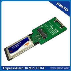 Carte Express de 34 à Mini PCIE
