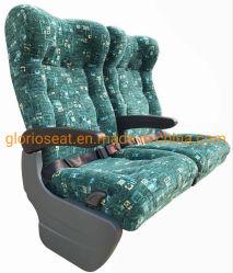 Cassaforte interurbana di lusso del bus della città del Marco Polo del bus della vettura del passeggero automatico comodo molle lussuoso dell'automobile alta sede di Qality dei tre punti