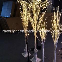 La decoración de jardín decoración Festival navidad luces de árbol de luz LED