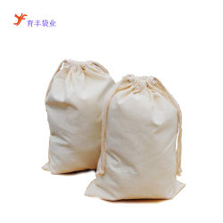 Оптовая торговля хлопка специальный мешочек хлеб хлопка сумку с вашим логотипом