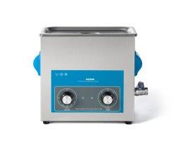 6 L d'équipement médical de soins dentaires de la machine à laver de nettoyage par ultrasons Instrument médical nettoyeur ultrasonique