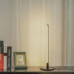 LED 현대 장식적인 가정 실내 점화, 책상용 램프, 테이블 빛, LED 램프 온난한 가벼운 테이블 램프