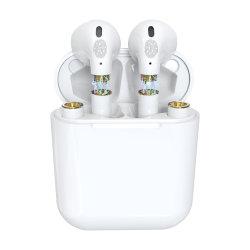 Съемные гарнитуры Bluetooth для замены емкость аккумулятора гарнитуры