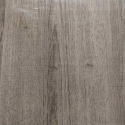 Póngase en contacto con el papel de grano de madera decoración de perfiles de aluminio efecto de madera de papel Papel de impresión de transferencia de calor