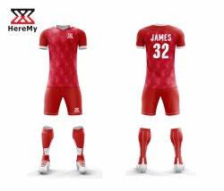Оптовая торговля 2020 популярные футбол Джерси футбол T футболка футбол комплект