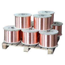 Cobre alumínio revestido de Fios Esmaltados Ccaw/Ccaw Voice Fio da Bobina/bobina de voz Ccaw