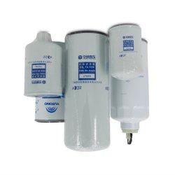 Os filtros de combustível dos filtros de óleo do motor para Zhongtong Yutong Bus Sunlong Kinglong Superior