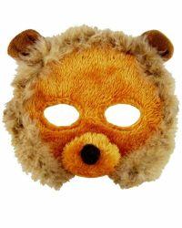 Nueva máscara de felpa de los animales de granja para niños Los niños adultos Fancy Dress Costume