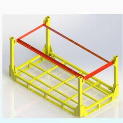 OEM/Custom hohe Präzision aller materielle verbiegende Edelstahl-Schweißens-Rahmen
