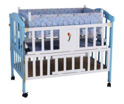 공장 솔리드 나무 아기 침대 / 싱글 더 긴 침대