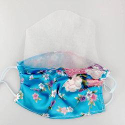 قابل للاستعمال تكرارا قابل للغسل قماش قناع حريري قناع مظلة قناع