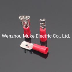 280PCS sortierte Falz-Terminal-Set-elektrischen Verkabelungs-Verbinder-Isolierinstallationssatz