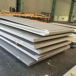 مخصص Processing SS 4x8 ورقة من الفولاذ المقاوم للصدأ 904L