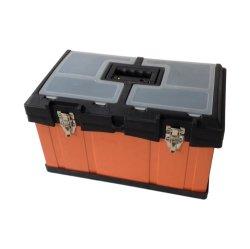 Toolbox Doos van de Opslag van de Hardware van de Kunst van het Onderhoud van het Voertuig van het Huis de Handbediende Draagbare