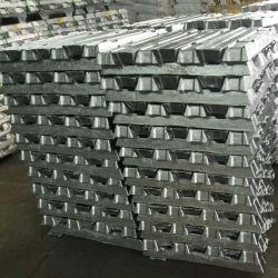 Aluminium/Aluminium-Legierungs-Barren des barren-/Aluminum-Barrens 99.7% und 99.8%
