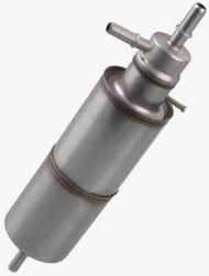 El filtro de combustible con regulador de presión 1634770701 Mercedes ML320 ml430