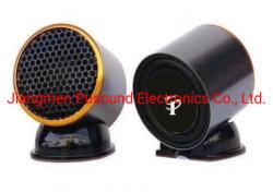 Amplia gama de altavoces del coche de verificación de voz Alto de Gama completa de 2,5 pulgadas de audio para coche.