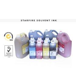 Spectra Starfire Sg1024 25pl растворителя для чернил Gongzheng Ultra 4000