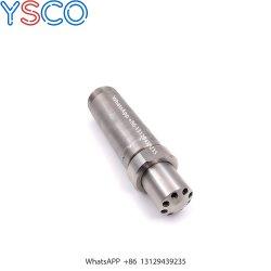 Ys 1000L Full Cone Spray Gun Large Flow Air Atomizing Nozzles