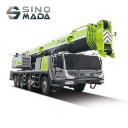 رافعة شاحنة هيدروليكية رئيسية ذات 5 أقسام بوزن 60 طنًا متريًا (ZTC600R562)