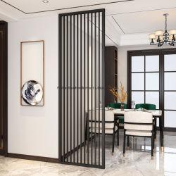 Edelstahl-Metalltrennwand des Wohnwand-dekorative Panel-304