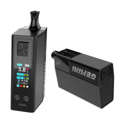 304 2020 510 Batterie Vape cigare cigarette cendrier Briquet Tube Mod Kit Vape