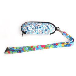 كيس نظارات النيوبرين مع حقيبة نظارات شمسية بتصميم مخصص