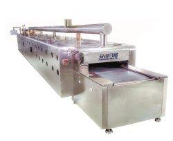 パンまたはSteelbeltのケーキの/Automaticの吠える機械のための自動吠える機械はカップケーキ2020年のためのトンネルオーブンを基づかせていた