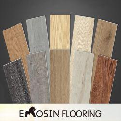 방수 방화 PVC/Spc/Lvt/WPC/Laminate/Engineered/Plastic Vinyl/Wooden/Wood Composite Decking Board 바닥재