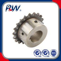 صناعة الفولاذ الطري/الفولاذ المقاوم للصدأ مصنع حسب الطلب أو عجلة القيادة المسننة ببلو موتوسيكل الأجزاء
