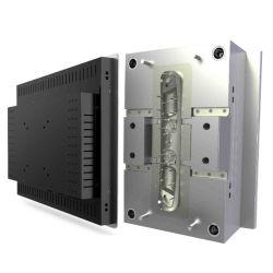 Пластмассовый шприц игрушка зажим для крепления аккумуляторной батареи ЭБУ системы впрыска пресс-формы